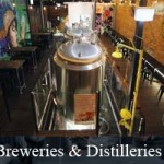 Breweries & Distilleries